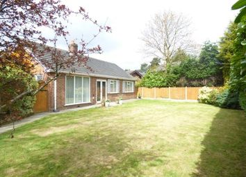 Thumbnail 3 bed bungalow for sale in Mill Lane, Rainhill, Prescot, Merseyside