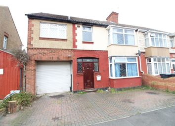 Thumbnail 7 bedroom semi-detached house for sale in Sherwood Road, Luton
