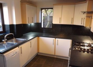 Thumbnail 3 bed detached house to rent in High Hoe Drive, Worksop