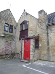 Thumbnail 1 bed duplex to rent in Victoria Street, Kilnhurst, Mexborough