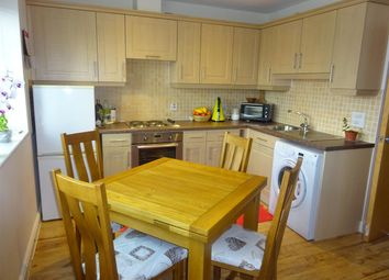 Thumbnail 2 bed flat for sale in Helena Mews, Acomb, York