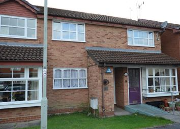 Thumbnail 2 bed flat to rent in Lysander Close, Woodley, Reading