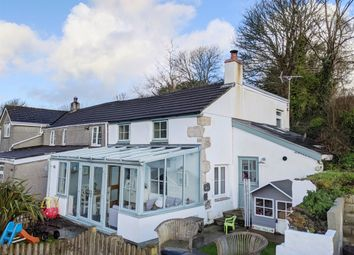 Thumbnail 3 bed semi-detached house for sale in Back Lane, Angarrack, Hayle.