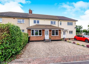 Thumbnail 3 bed terraced house to rent in House Lane, Arlesey