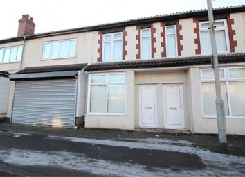 Thumbnail 3 bed terraced house to rent in Tickhill Road, Maltby, Rotherham