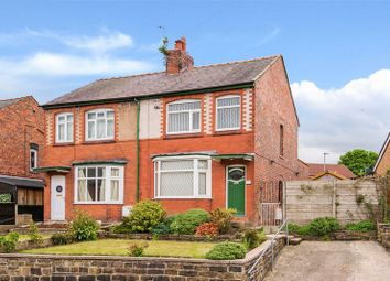 Thumbnail 3 bed semi-detached house for sale in Grove Lane, Standish, Wigan