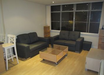 Thumbnail 1 bed flat to rent in Eastgate, Leeds
