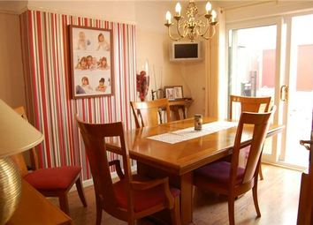 Thumbnail 5 bedroom terraced house for sale in New Barns Avenue, Mitcham, Surrey