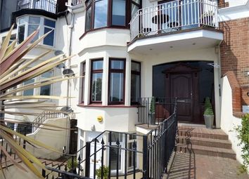 Thumbnail 2 bed flat for sale in Grand Parade, Leigh On Sea, Leigh On Sea