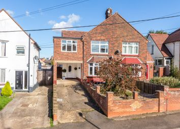 3 bed semi-detached house for sale in Wharf Road, Higham Ferrers, Rushden NN10
