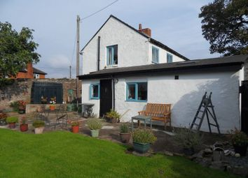 Thumbnail 2 bed semi-detached house to rent in Brampton Abbotts, Ross-On-Wye