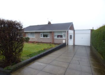 Thumbnail 2 bed bungalow for sale in Marlborough Road, Sunderland