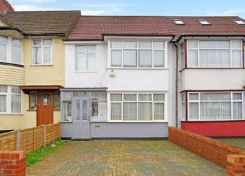 Thumbnail 4 bed terraced house for sale in Mount Pleasant, Wembley, Middlesex