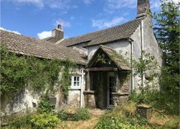 Thumbnail 3 bed semi-detached house for sale in Kinniside, Cleator, Longmoor Cottage, Kinniside, Cumbria