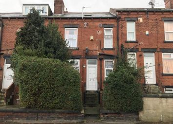 Thumbnail 2 bed terraced house for sale in Dorset Road, Harehills, Leeds