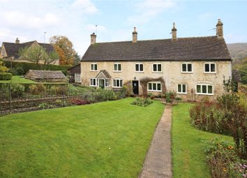 Thumbnail 2 bed terraced house for sale in Yew Tree Cottages, Jacks Green, Sheepscombe, Stroud