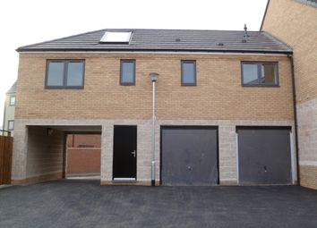 Thumbnail 2 bedroom duplex to rent in The Sidings, The Lyng, West Bromwich