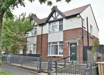 Thumbnail 3 bed semi-detached house to rent in Green Way, Bolton