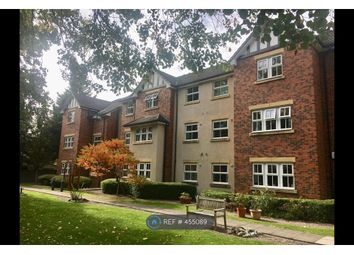 Thumbnail 2 bed flat to rent in London Road South, Poynton, Stockport