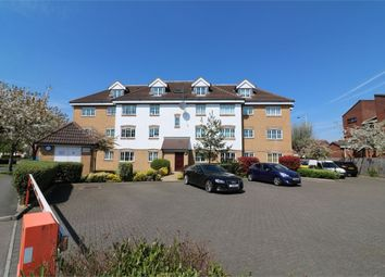 Thumbnail 2 bedroom flat for sale in High Street, Cheshunt, Hertfordshire