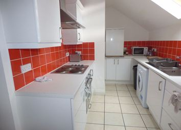 Thumbnail 3 bedroom flat to rent in Bartholomew Street West, Exeter