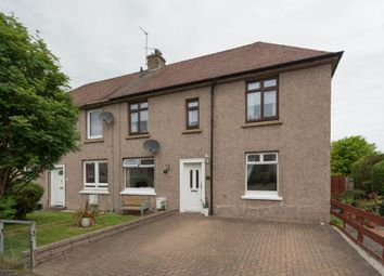 Thumbnail 2 bed flat for sale in 64 Parkgrove Crescent, Edinburgh