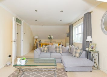 Thumbnail 2 bed flat for sale in Woodfield Close, Ashtead