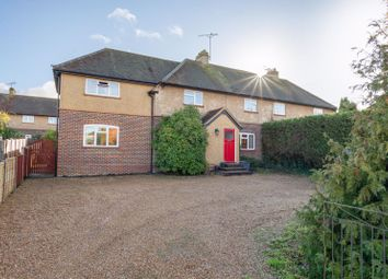 Thumbnail 5 bed semi-detached house for sale in The Street, West Horsley, Leatherhead