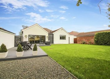 Thumbnail 3 bed bungalow for sale in Cheviot View, Ponteland, Northumberland