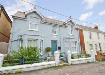 Thumbnail 4 bed detached house for sale in Station Road, Yarmouth