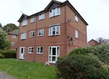 Thumbnail 2 bedroom flat to rent in Thornton Court, Guildford Road, Rustington
