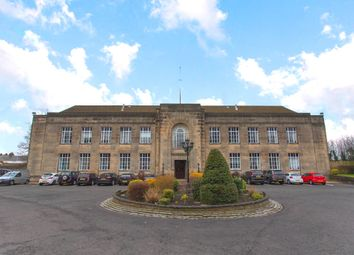 Thumbnail 1 bedroom flat for sale in Braehead House, Victoria Road, Kirkcaldy