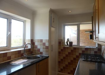 2 bed flat to rent in Park Crescent, Rottingdean, Brighton BN2