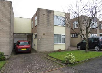 Thumbnail 3 bed semi-detached house for sale in Bideford Drive, Selly Oak, Birmingham, West Midlands