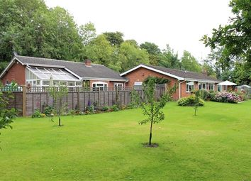 Thumbnail 5 bed bungalow for sale in Middle Lane, Nether Whitacre, Coleshill, Birmingham