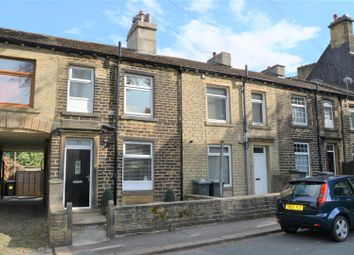 Thumbnail 3 bed terraced house for sale in Plover Road, Oakes, Huddersfield