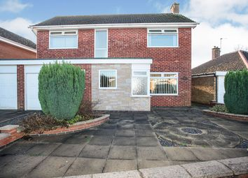 3 bed detached house for sale in Clay Avenue, Nuneaton, Warwickshire CV11