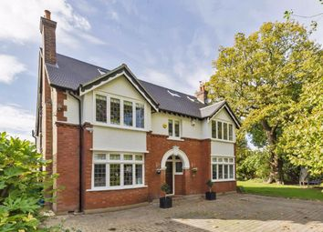 Thumbnail 6 bed detached house for sale in Wensleydale Road, Hampton