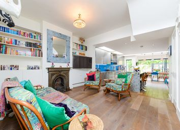 Thumbnail 3 bed terraced house for sale in Mayall Road, Herne Hill