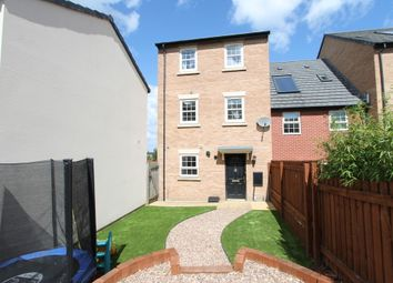 Thumbnail 2 bed town house for sale in Burntwood Road, Grimethorpe, Barnsley