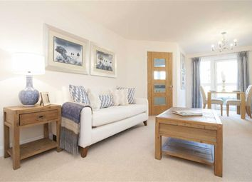 Thumbnail 2 bed flat for sale in Bramble Hill, Bude, Cornwall