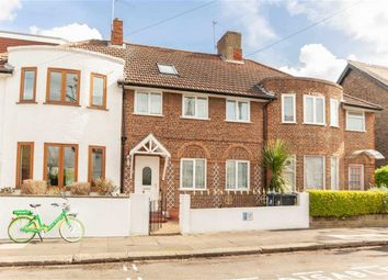 Thumbnail 3 bed terraced house for sale in Allison Road, Acton, London