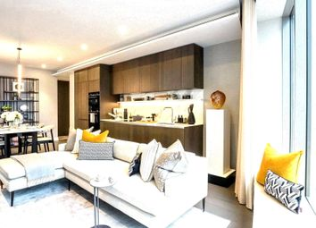 1 bed flat for sale in Park Drive, London E14