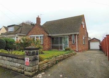 Thumbnail 3 bed detached bungalow for sale in Raby Grove, Bebington, Wirral, Merseyside