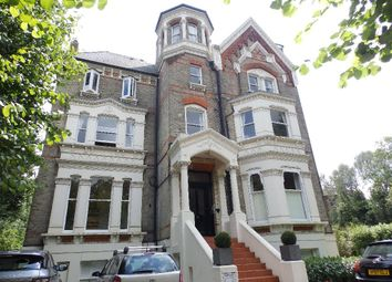 Thumbnail 2 bed flat to rent in Langley Road, Surbiton