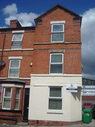Thumbnail 5 bedroom shared accommodation to rent in Hartley Road, Nottingham