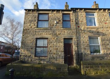 Thumbnail 3 bed end terrace house for sale in Thornville Street, Dewsbury