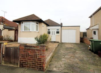 3 bed bungalow for sale in Castleton Avenue, Barnehurst, Kent DA7