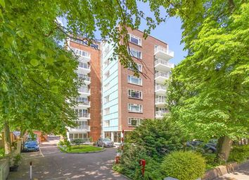 Thumbnail 2 bed flat for sale in The Hollies, Wanstead, London