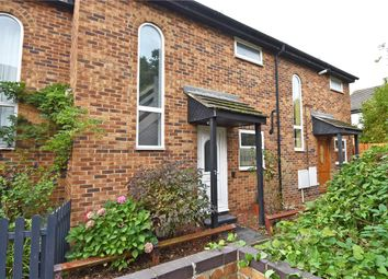 Thumbnail 2 bed terraced house to rent in Headway Close, Richmond